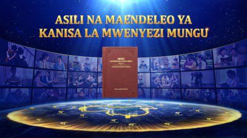 Asili na Maendeleo ya Kanisa la Mwenyezi Mungu