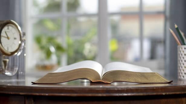 7. Roho Mtakatifu Hufanya Kazi kwa Njia Yenye Maadili